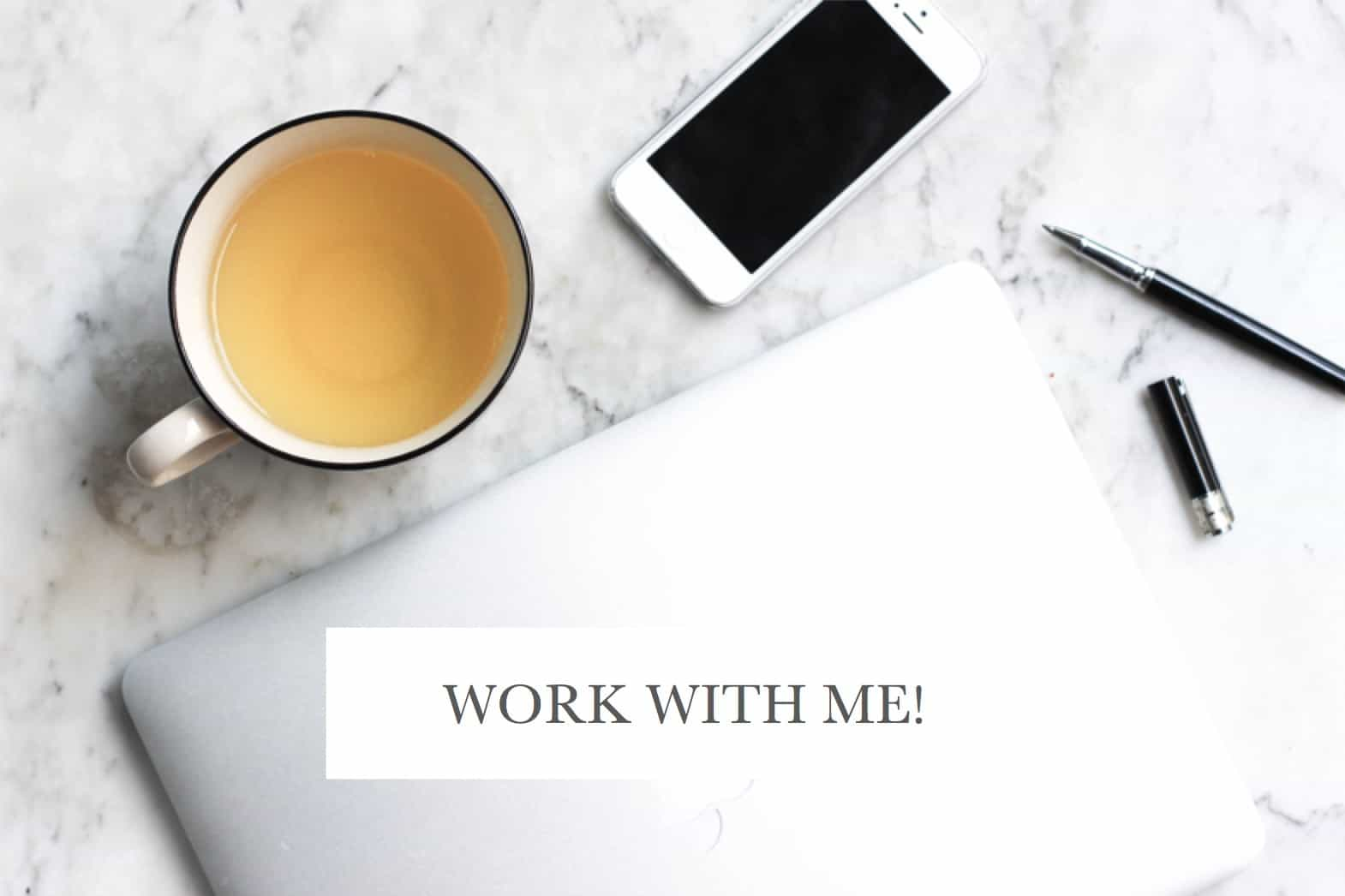 Work with Me Large banner