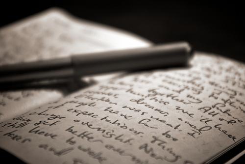 Writing_snap
