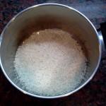 Rice Pudding (Arroz con leche)