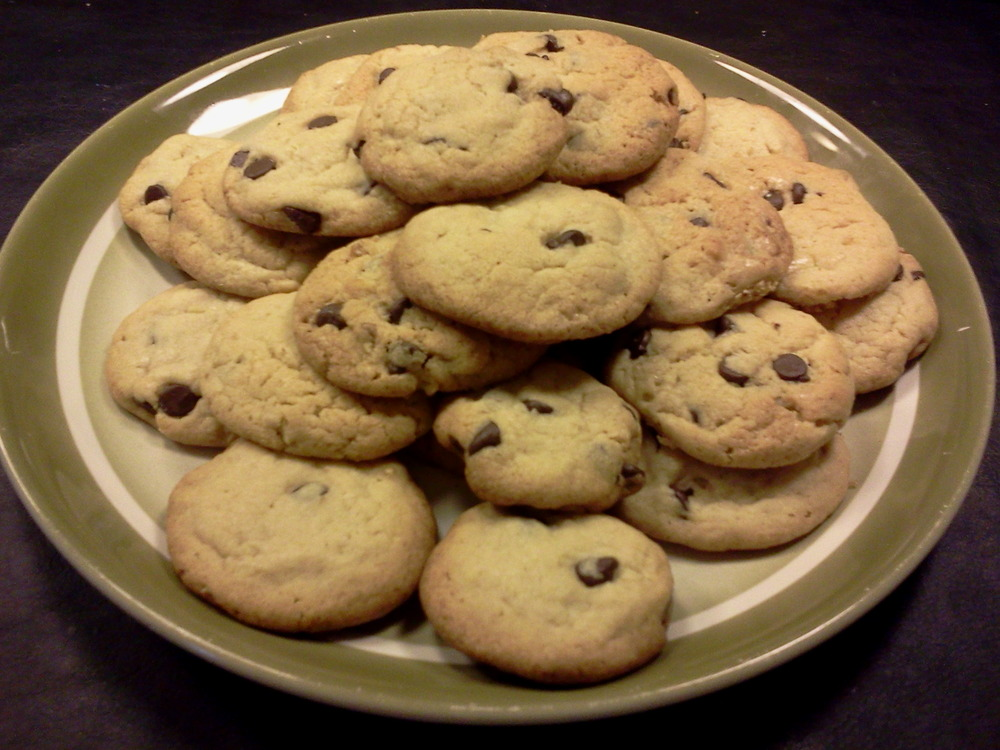 Famous Amos Chocolate Chip Cookies | HD Walls | Find Wallpapers