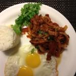 Stir-Fried Beef (Peruvian-Style)