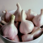 How to Cook Garlic Without Smelling Like Garlic!