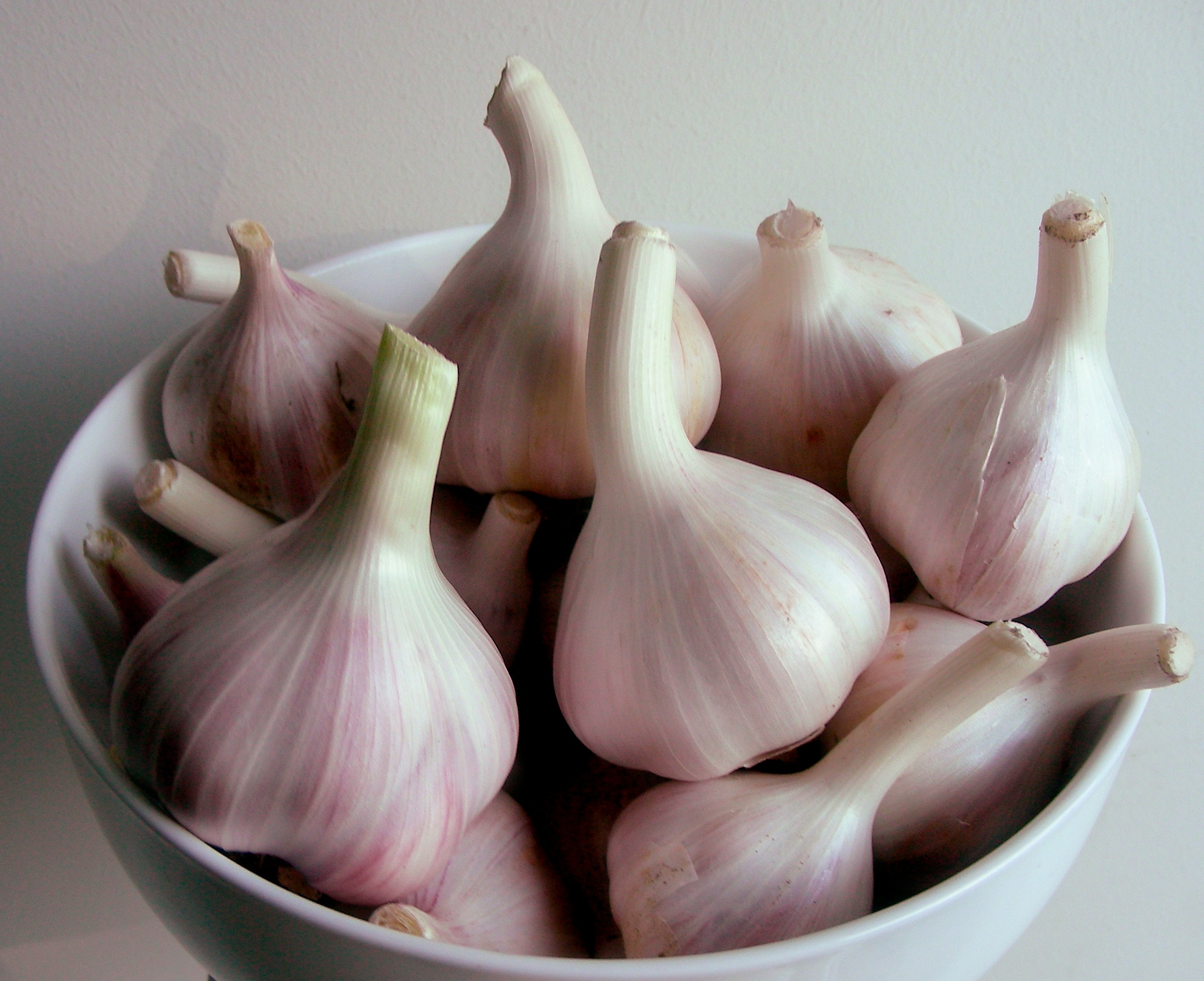 How to Cook Garlic Wit...