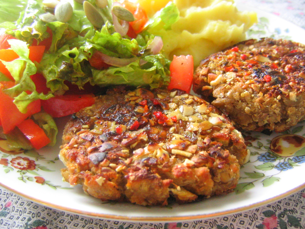 Vegan diets de coding this growing food trend dish by dish for Cuisine vegan