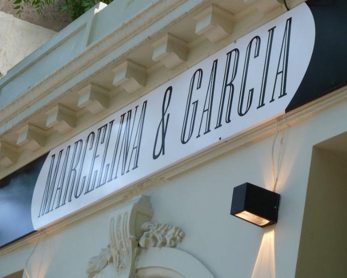 Marcelina y Garcia5