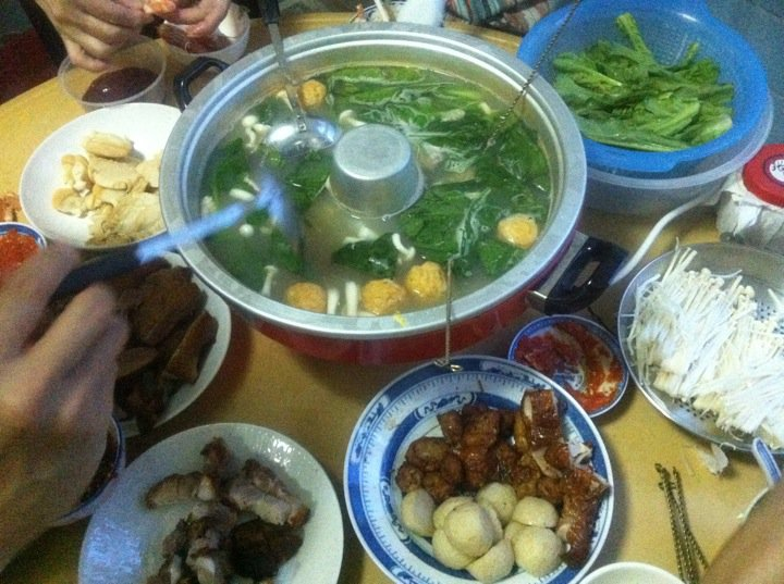 Steamboat CNY 2011