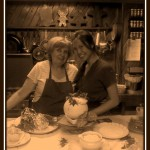 My Cooking Professor – Inspiration Behind My Blog
