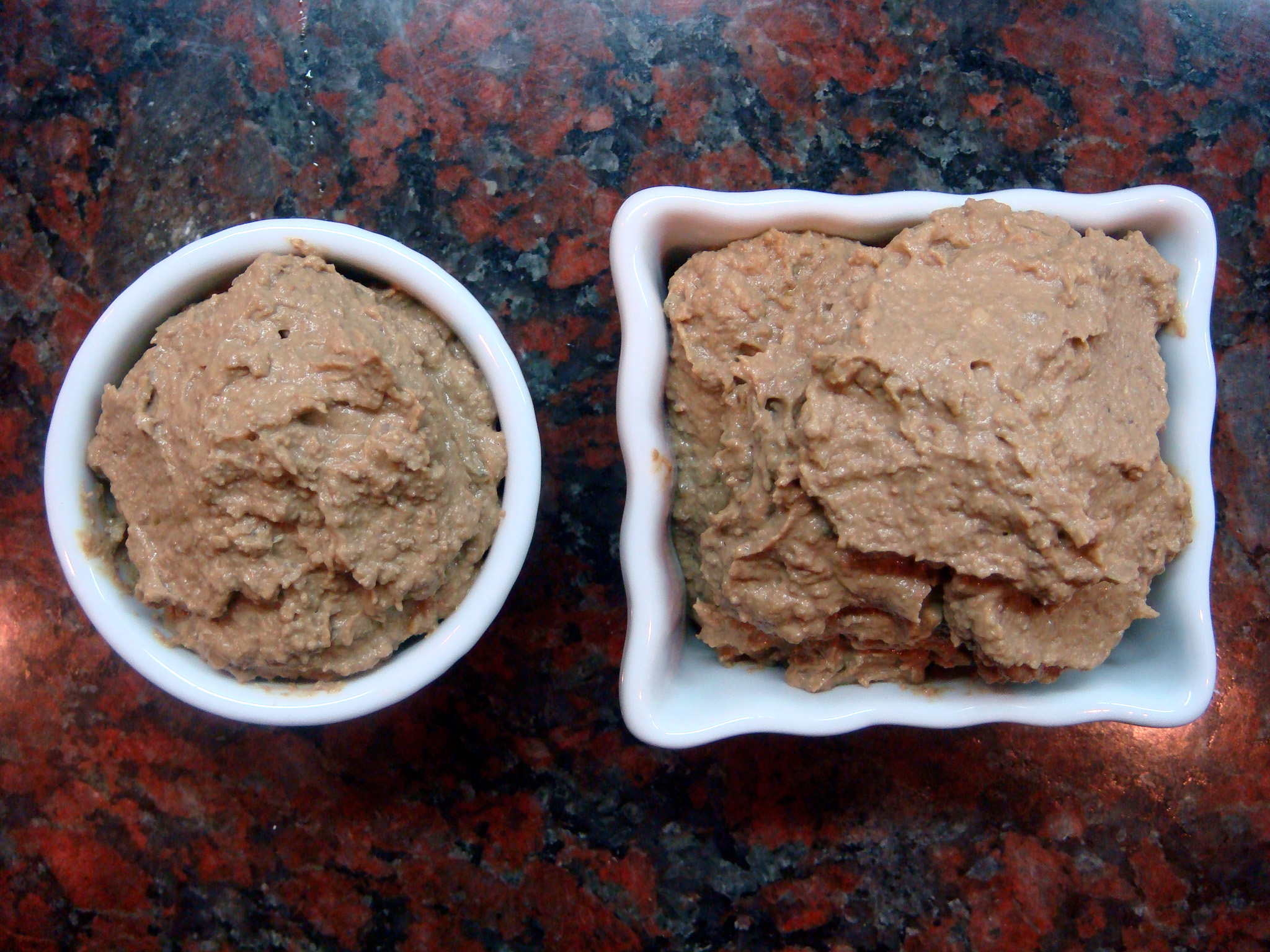 how to make beef liver pate