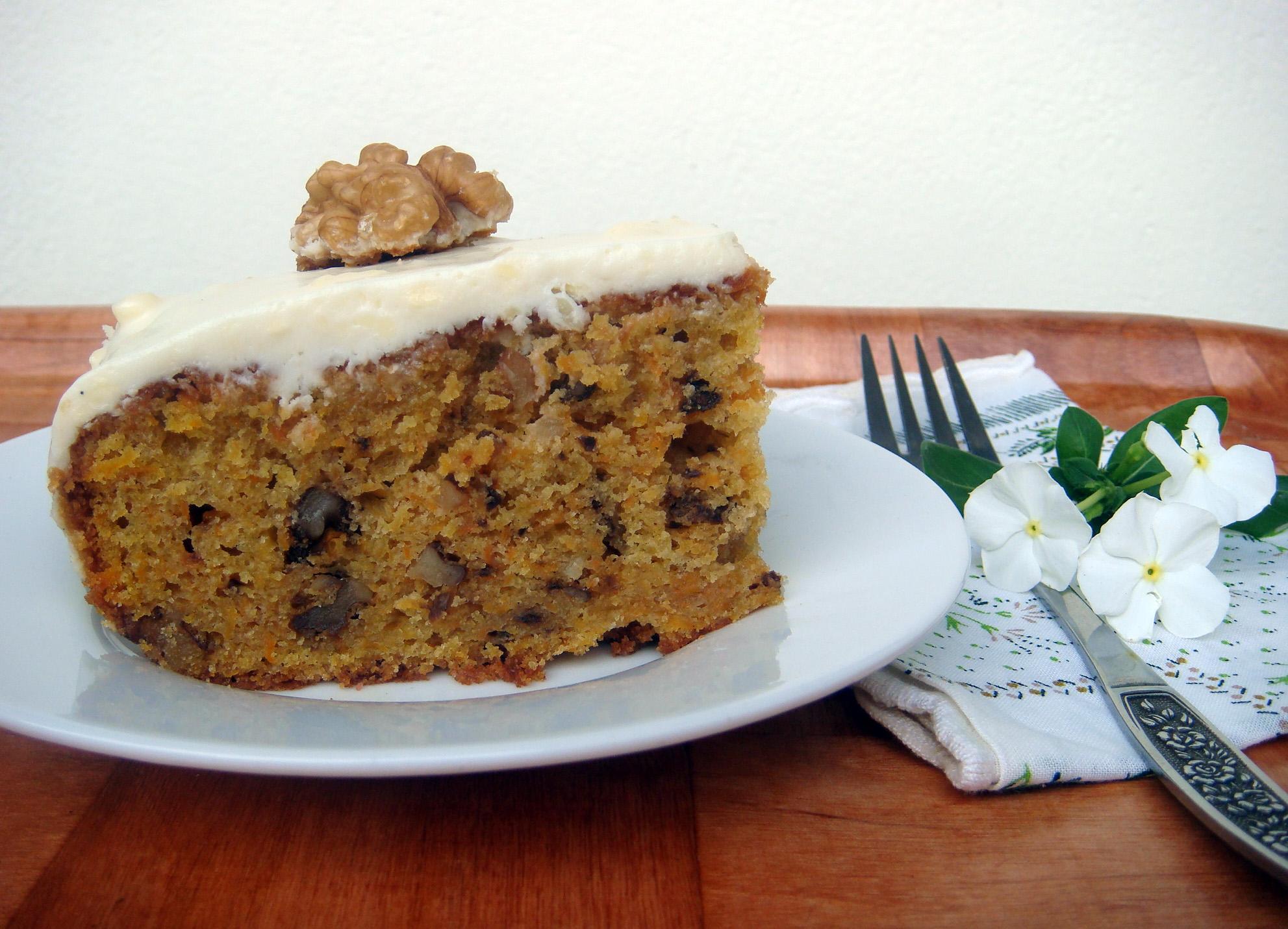 Carrot Cake5
