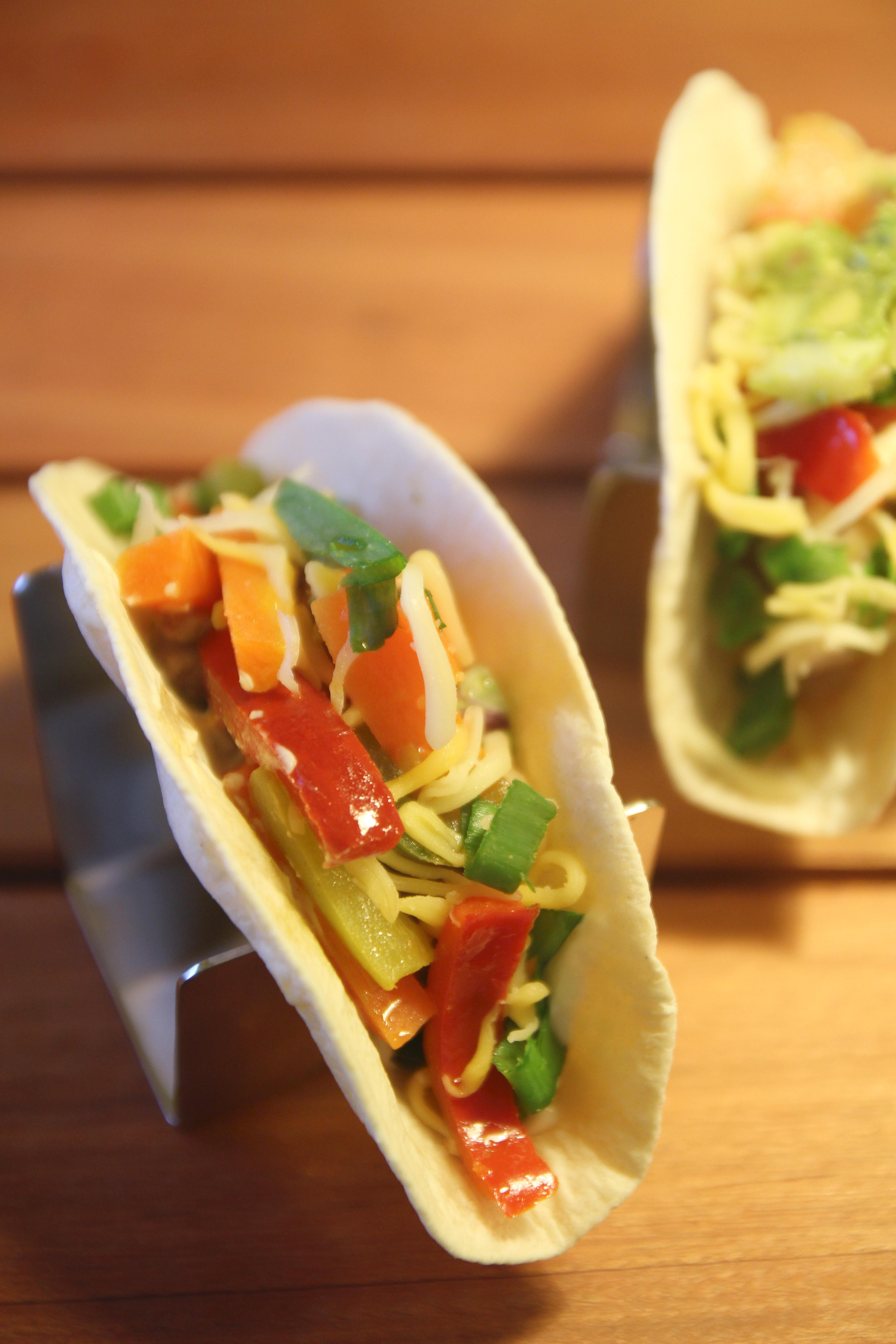 Beef & Chicken Tacos6