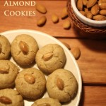 Grandma's Browned Butter Almond Cookies