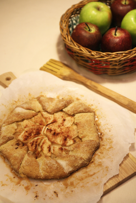 Apple Cinnamon Galette7