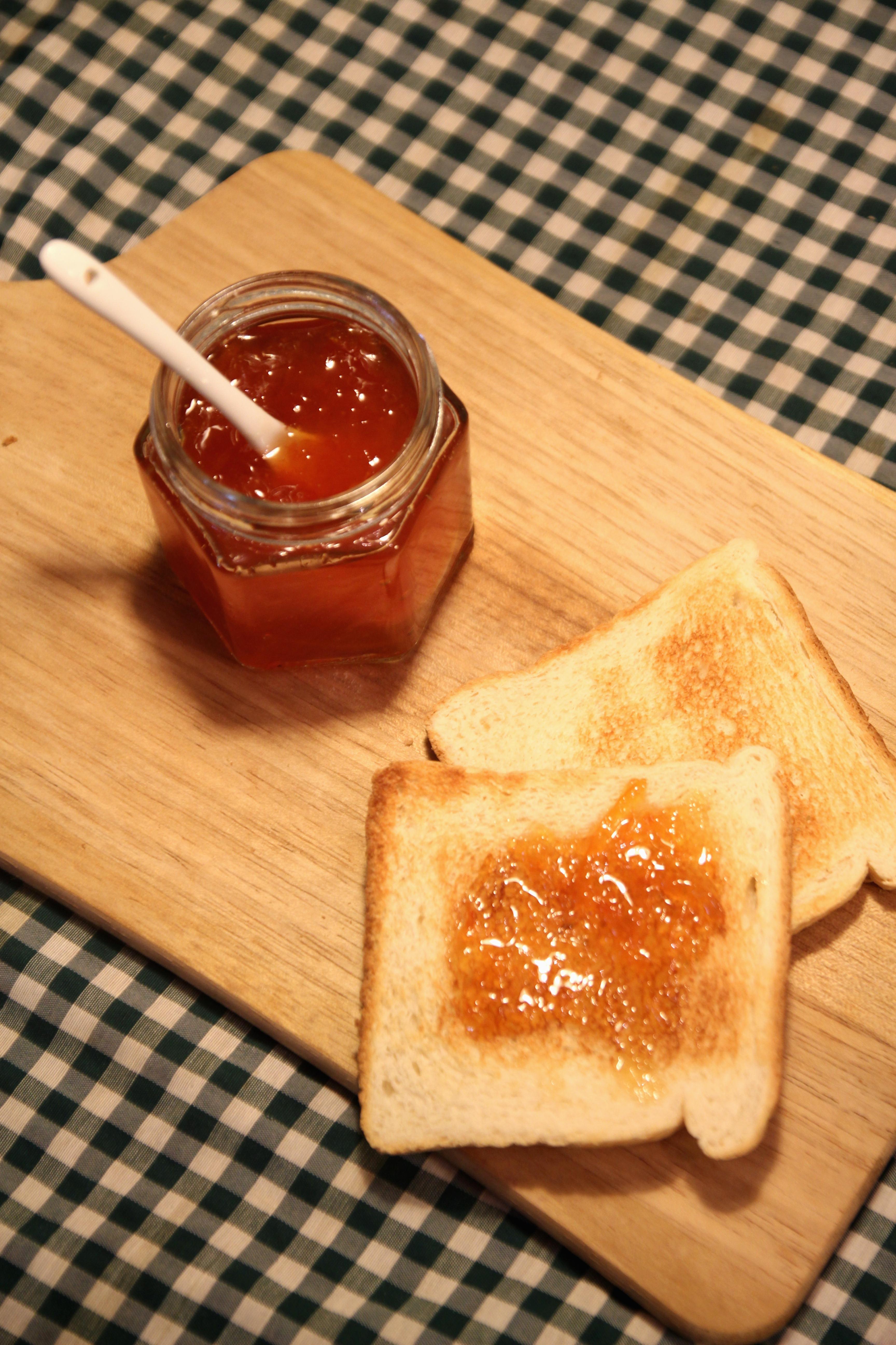 Grapefruit Marmalade15