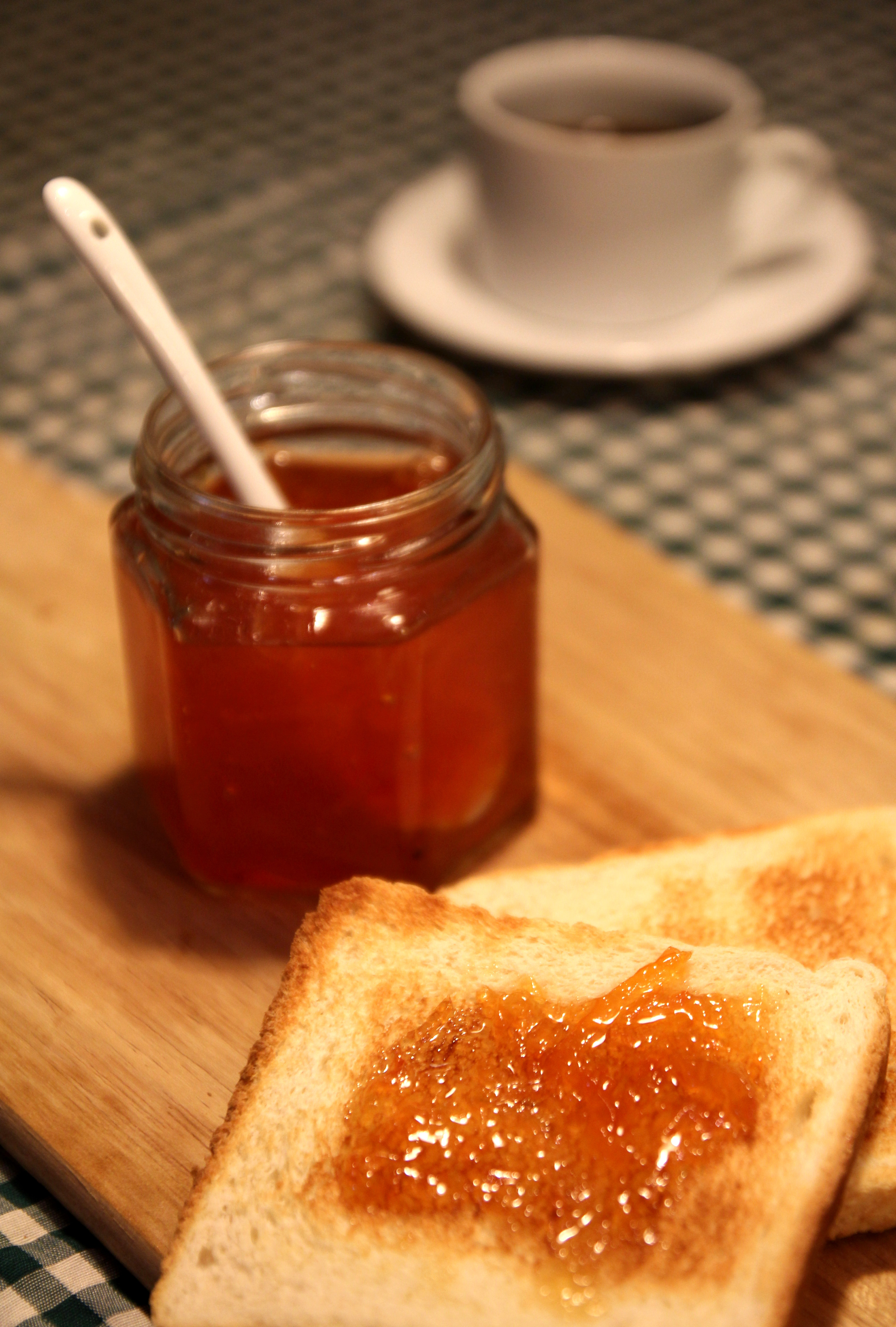 Grapefruit Marmalade16