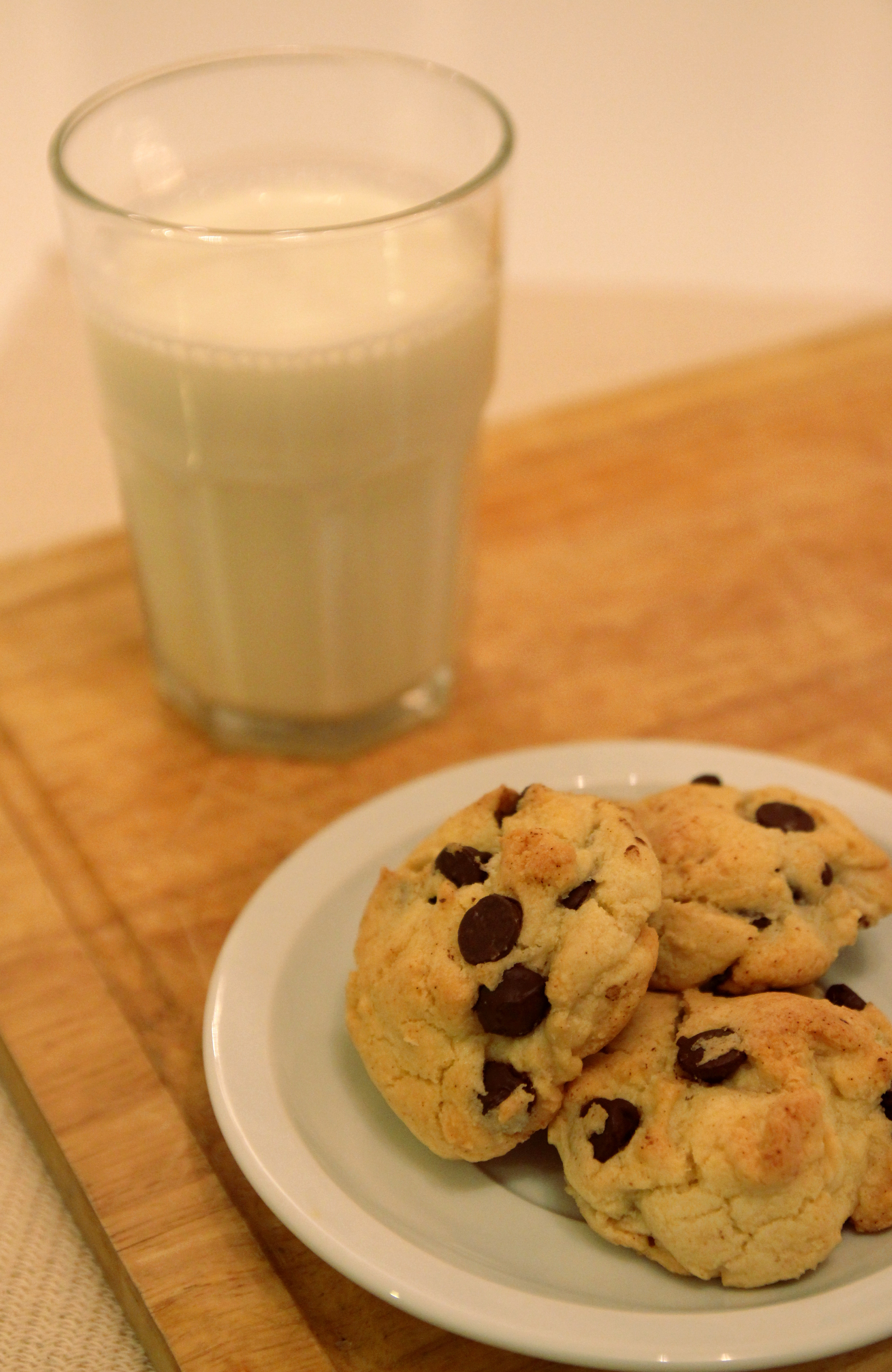 Thick & Chewy Chocolate Chip Cookies6