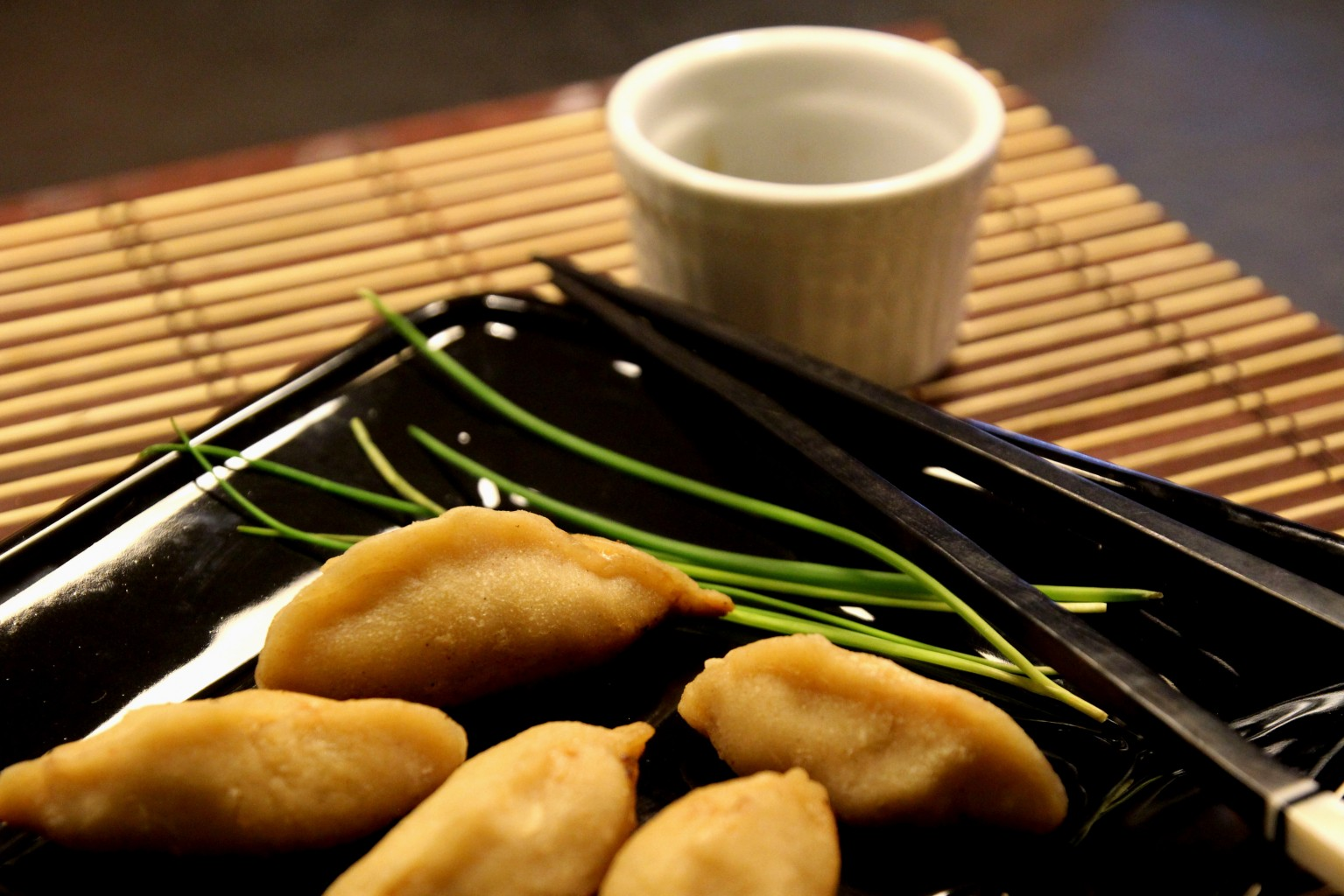 Chinese Pork Dumplings13