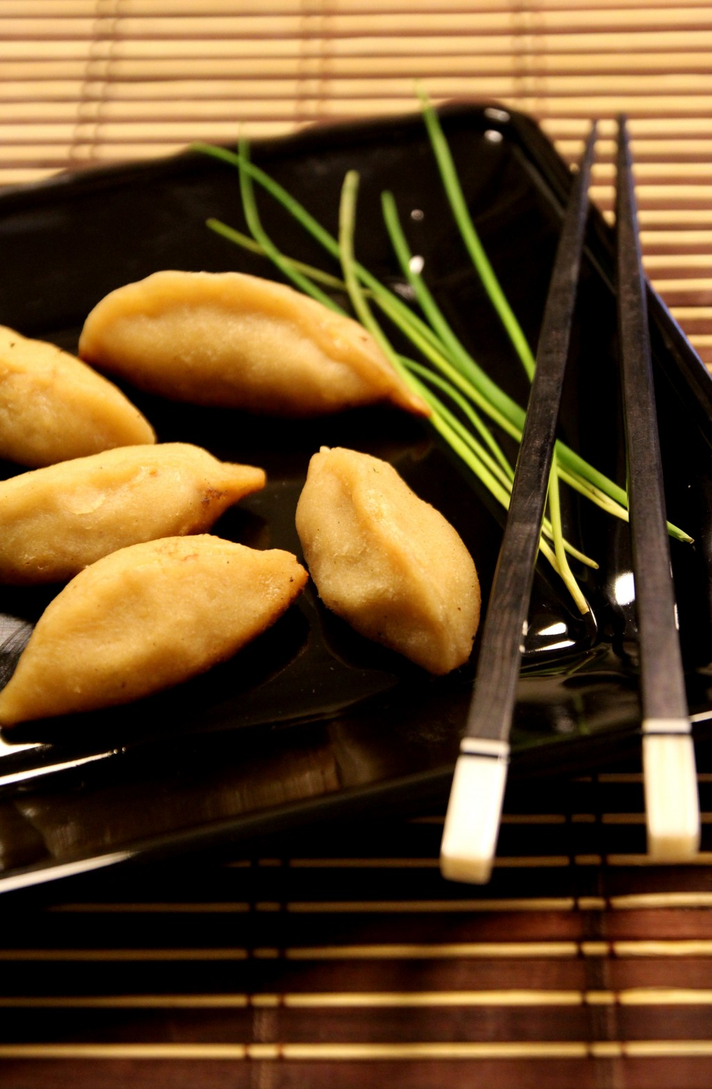 Chinese Pork Dumplings9