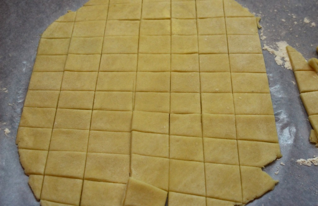 Parmesan Cream Crackers3