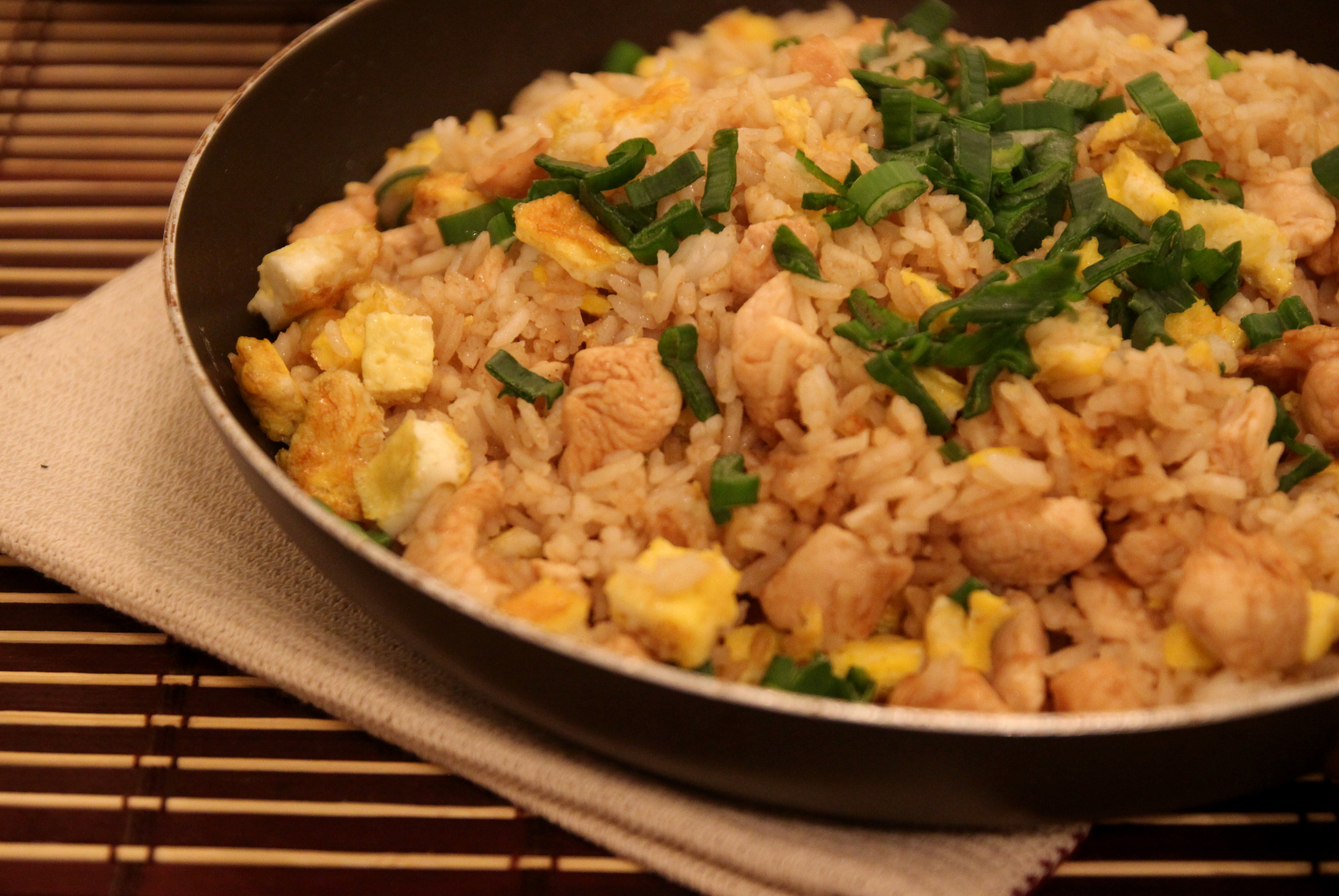 Chicken Fried Rice18