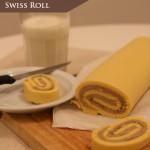 Cinnamon Buttercream Swiss Roll + So many good things