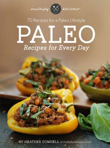 Paleo Recipes for Every Day