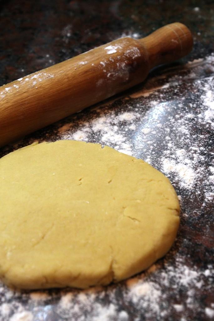 Squash & Carrot Quiche1