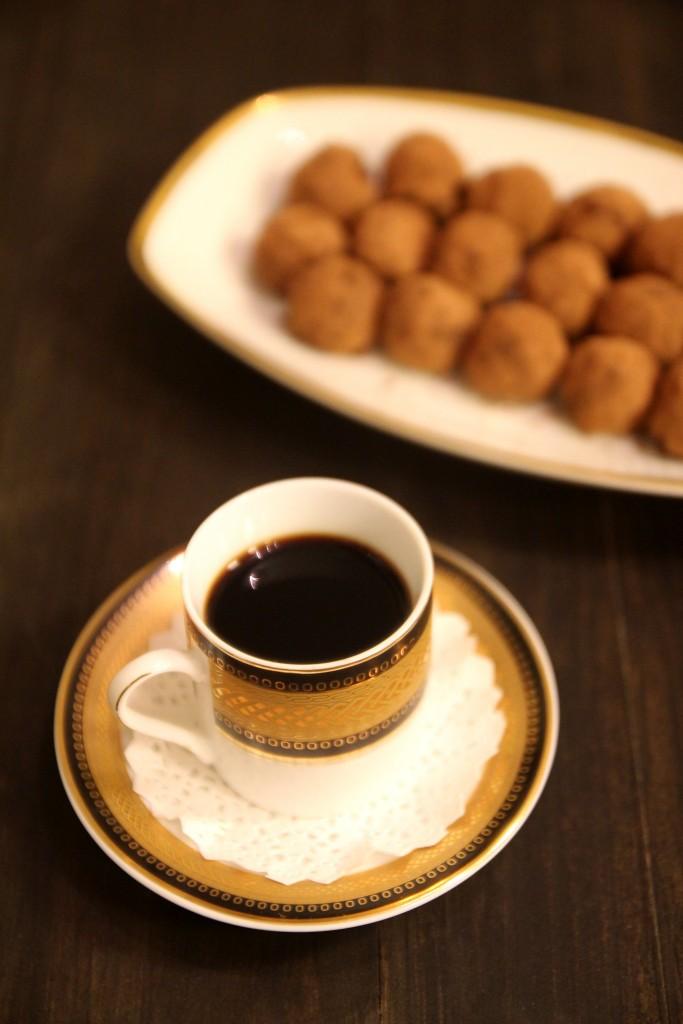 Chocolate Truffles5