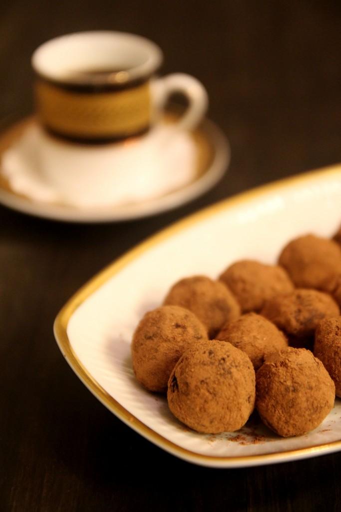 Chocolate Truffles8