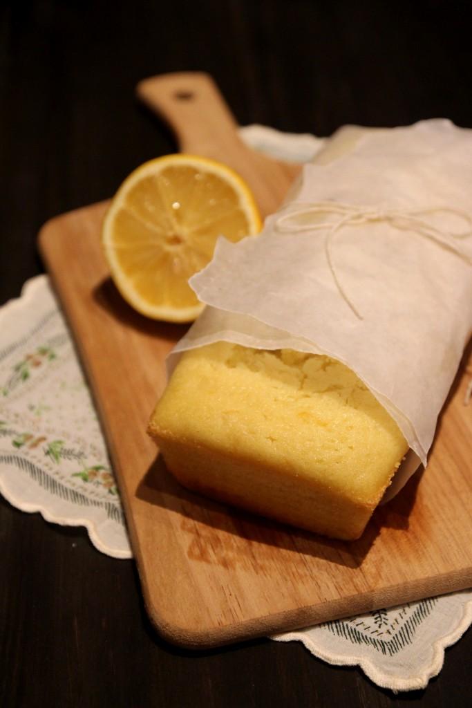 Lemon Olive Oil Cake3