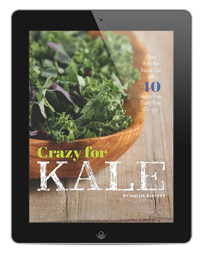 Crazy-for-Kale Ipad