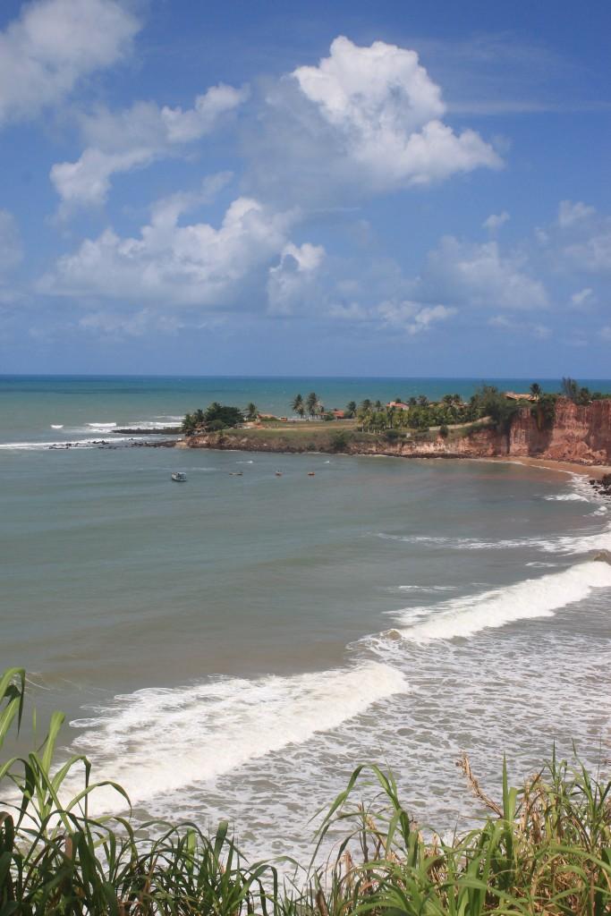 Natal, on the way to Tabatinga