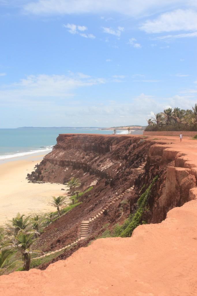 Praia dos minas