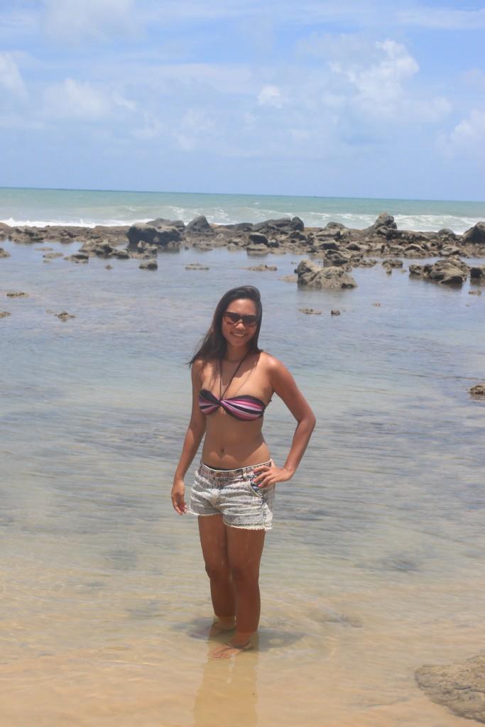 Praia de Giz, Tibau de Sur