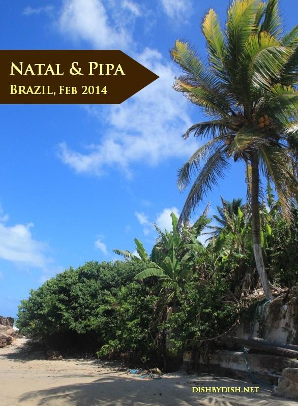 Natal & Pipa