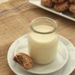 Gluten-free Banana Oatmeal Scones