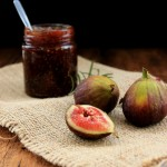 Homemade Fig Jam + Letter to my mother