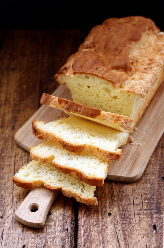 Amazing Gluten-free Sandwich Bread - Dish by Dish