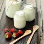 Easy Homemade Yogurt