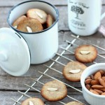 Grain-free Almond Cookies