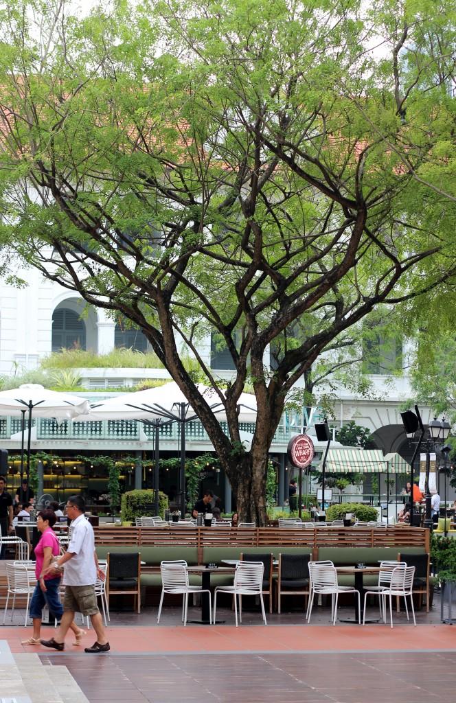 Chijmes, Singapore