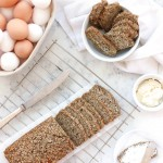 Grain-free Multi-Seed Bread
