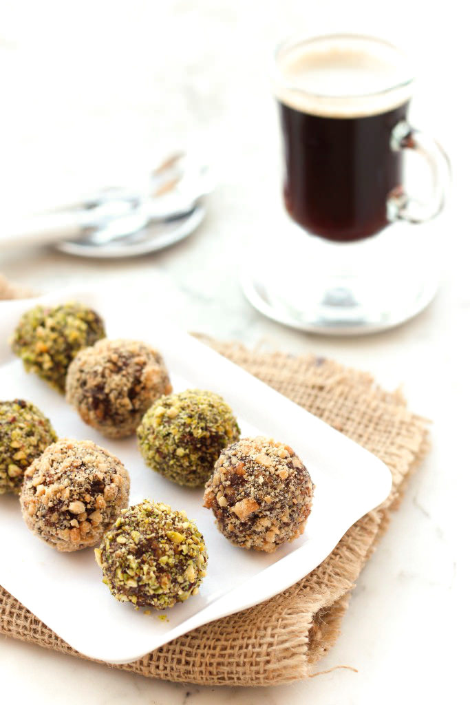 how to make truffles easy way