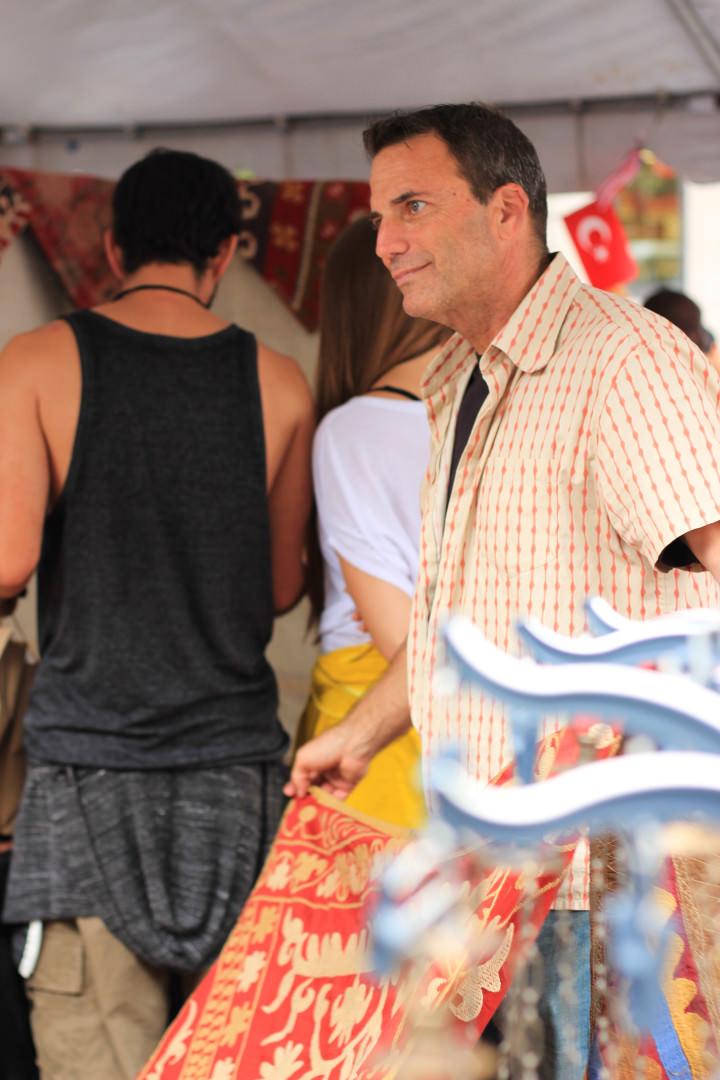 Turkish Festival