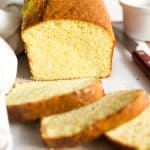 Low Carb Almond Flour Bread (Gluten-Free, Dairy-Free)