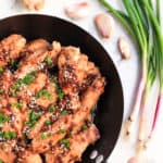 Gluten-free Teriyaki Chicken